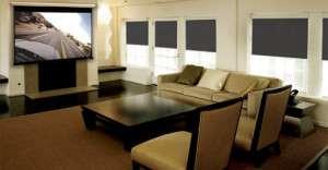media-room